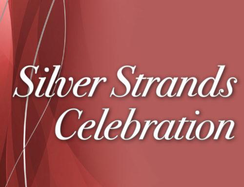 Silver Strands Celebration