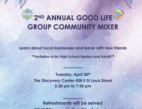 2nd Annual Good Life Mixer