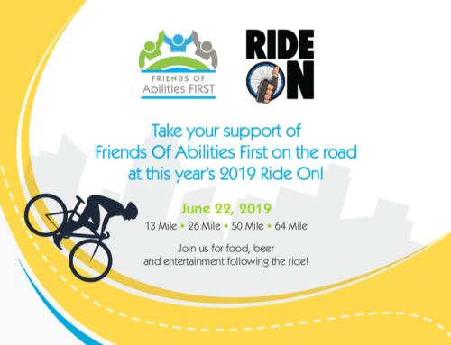 Ride On 2019